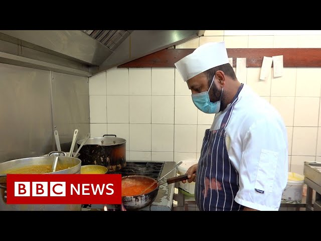 'Fears curry houses may not reopen after lockdown'