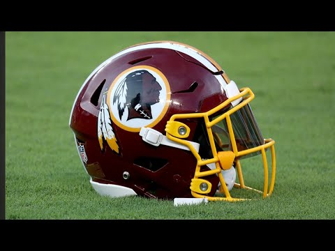 Should the Washington Redskins Get a New Team Name?