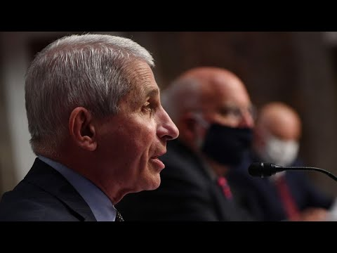 Fauci Says Assume Any Covid-19 Vaccine Will Offer 'Finite' Protection
