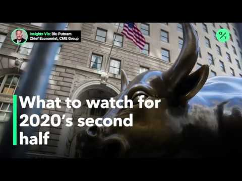 What investors should watch for the rest of 2020