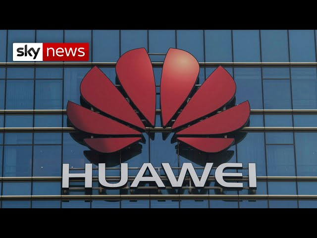 UK set to cut Huawei out of 5G network in major U-turn