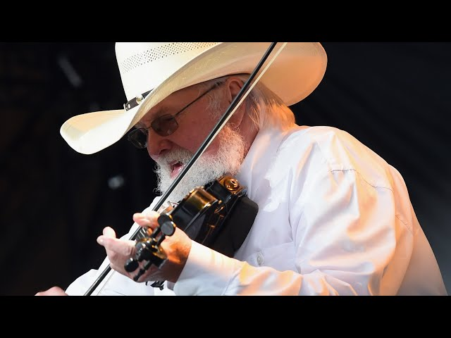 Country Music Hall of Famer Charlie Daniels dies at age 83