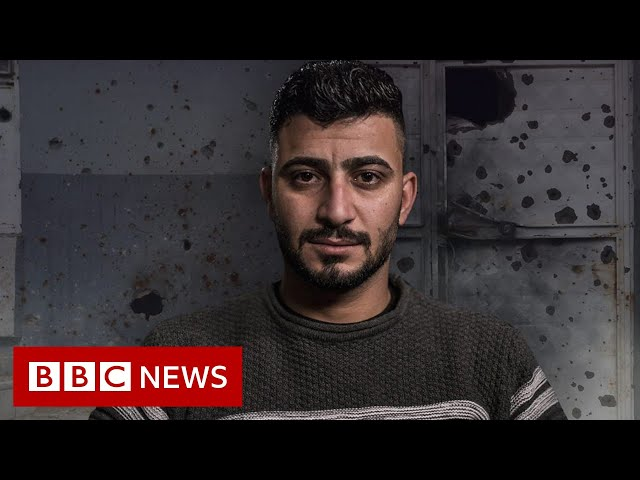 Islamic State in Iraq: 'How I survived an IS massacre'