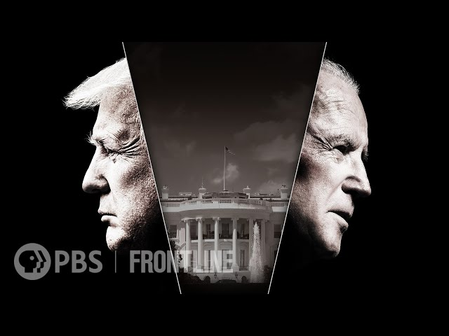 "TRAILER: ""The Choice 2020: Trump vs. Biden"""