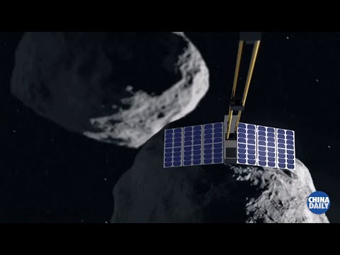 NASA and ESA plan to protect Earth from asteroid