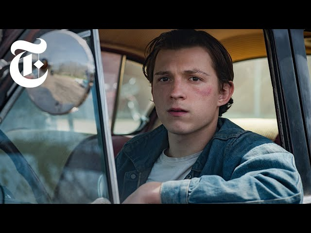 How Tom Holland Seeks Revenge in 'The Devil All the Time' | Anatomy of a Scene