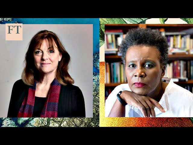 Claudia Rankine: 'Silence, segregation and inaction is no longer possible' I FT