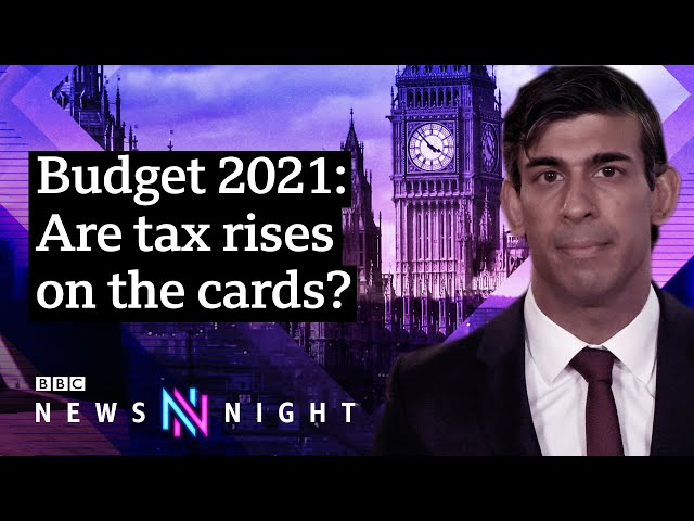 Budget 2021: Looking ahead to Chancellor Sunak's March announcement night