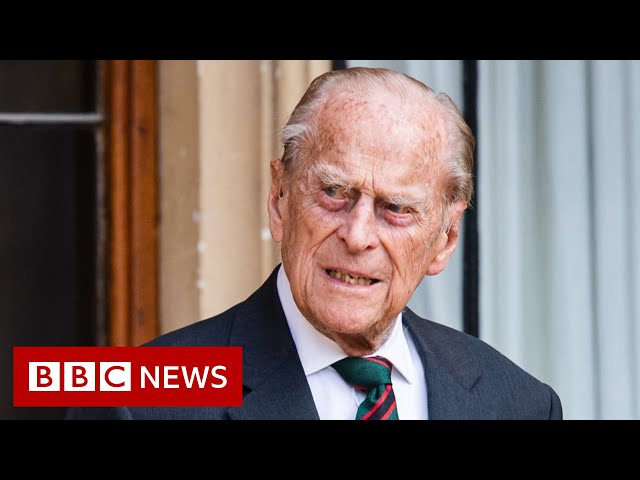 Prince Philip transferred to St Bartholomew's Hospital