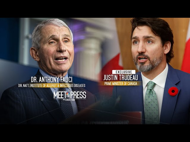 Meet The Press Broadcast (Full) - February 28th, 2021 | Meet The Press | NBC News