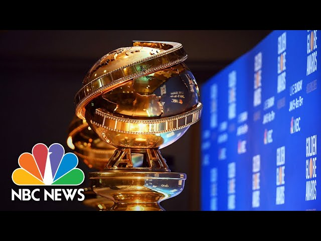 Golden Globes Facing Diversity Concerns