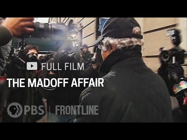 The Madoff Affair (full documentary)