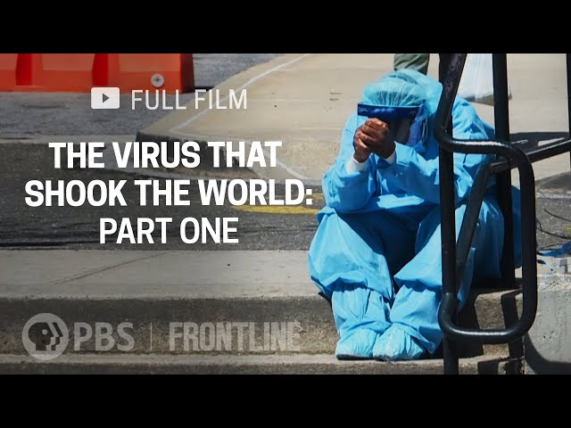 The Virus That Shook the World: Part One (full documentary)