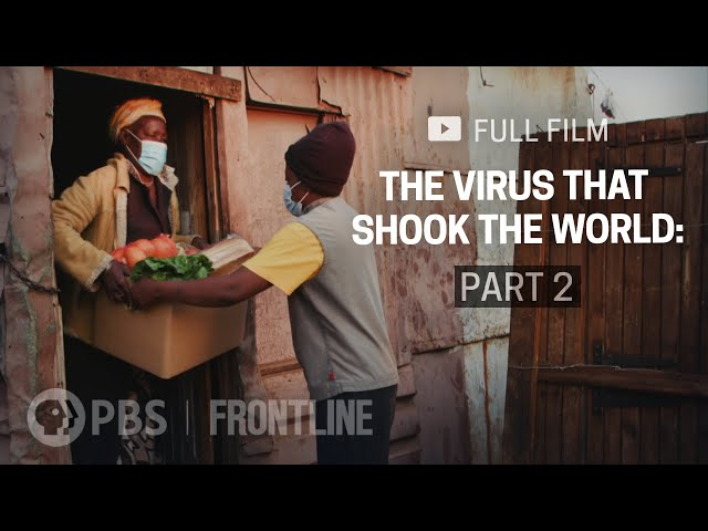 The Virus That Shook the World: Part Two (full documentary)