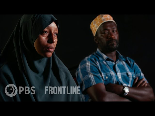 Yasin Hussein Moyo's Parents Speak Out | The Virus That Shook the World