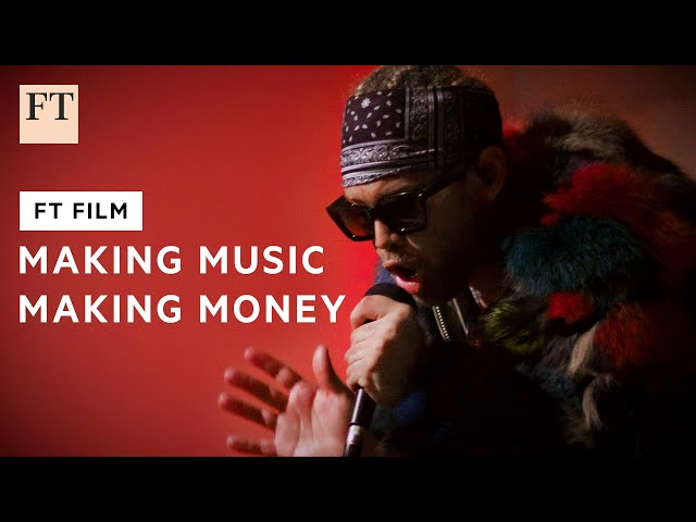 How to make money in the music business  Film
