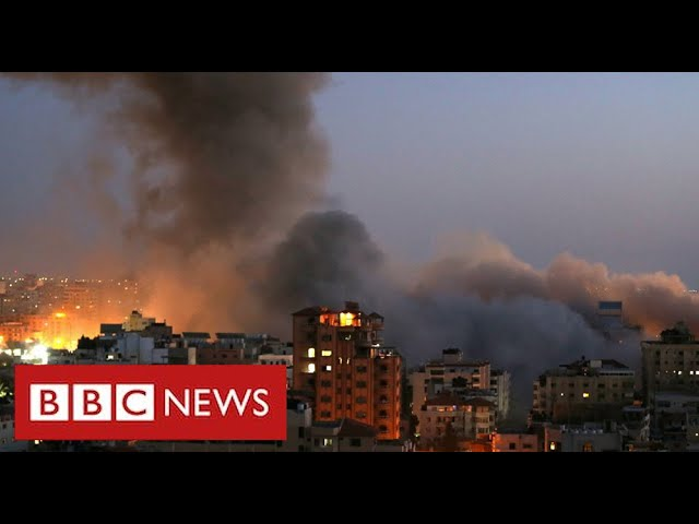 Israel intensifies strikes on Gaza despite calls for restraint from UN and United States