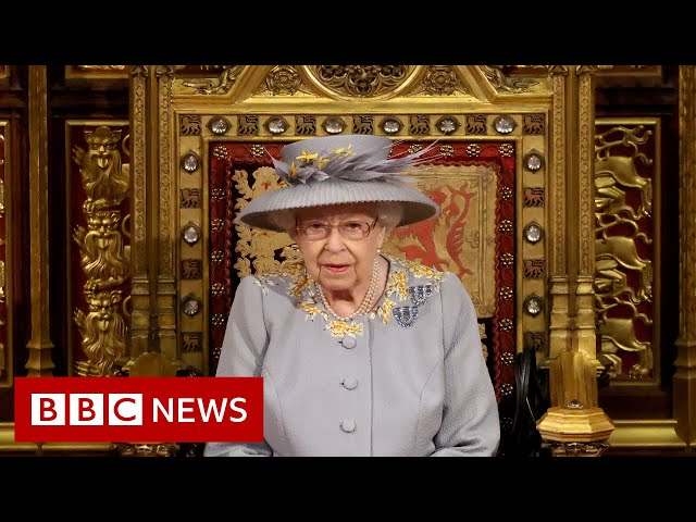 The Queen's Speech - what you need to know in two minutes