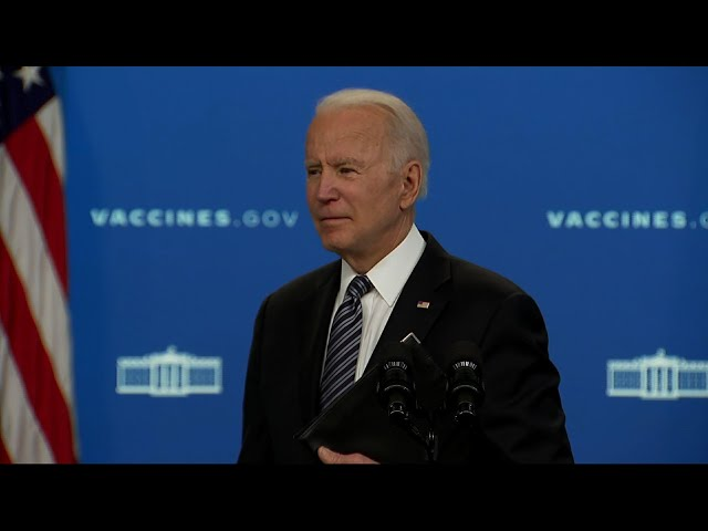 Biden says Israel has right to defend itself