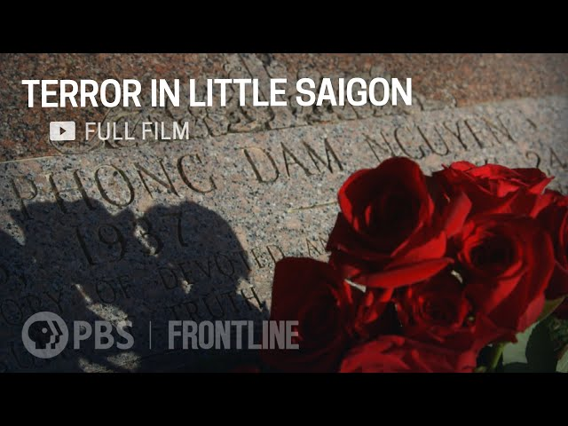 Terror in Little Saigon (full documentary)