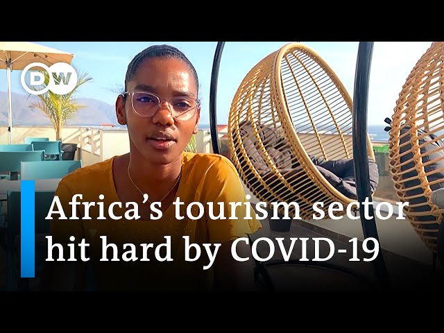 Travel restrictions diminished tourist numbers in Africa