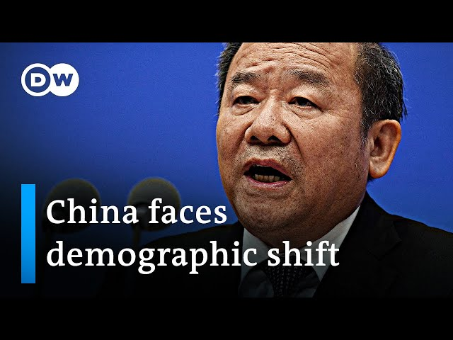 China releases population census with enormous implications for the country's future